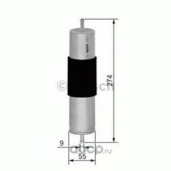 Топливный фильтр (Bosch) 0450906462