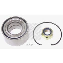 Комплект подшипника ступицы колеса (Mapco) 26100