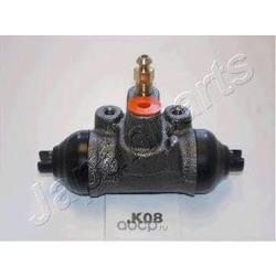 Колесный тормозной цилиндр (Japanparts) CSK08