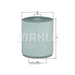 Воздушный фильтр (Mahle/Knecht) LX20494