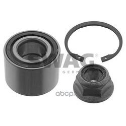 Комплект подшипника ступицы колеса (Swag) 60905538
