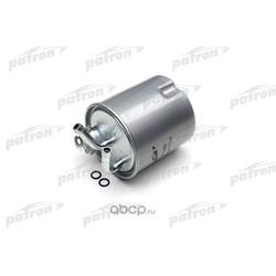 Фильтр топливный NISSAN: NAVARA 2.5 dCi/2.5 dCi 4WD 05-, PATHFINDER 2.5 DCi/2.5 dCi 4WD 05- (PATRON) PF3260