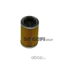 Фильтр масляный ECO FRAM (Fram) CH8765ECO