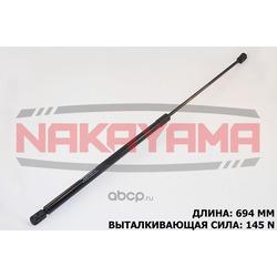 Амортизатор капота TOYOTA Camry седан VI (V40) 06- (NAKAYAMA) GS488NY
