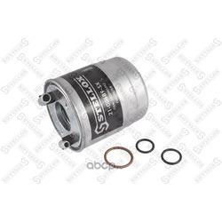 Топливный фильтр (Stellox) 2100689SX