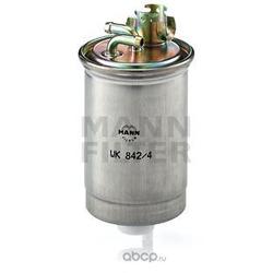Топливный фильтр (MANN-FILTER) WK8424