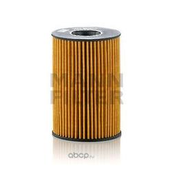 Масляный фильтр (MANN-FILTER) HU8007Z
