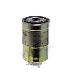 Топливный фильтр (Hengst) H122WK
