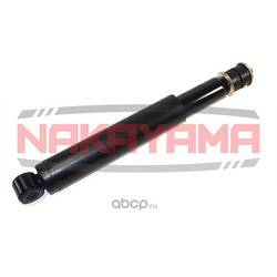 Амортизатор подвески масляный задний (NAKAYAMA) S522NY