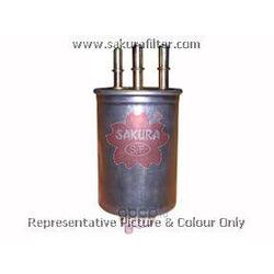 Фильтр топливный (Sakura) FS19130
