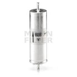 Топливный фильтр (MANN-FILTER) WK516