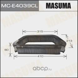 Фильтр салонный (Masuma) MCE4039CL