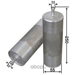 Фильтр топливный (JS Asakashi) FS0068