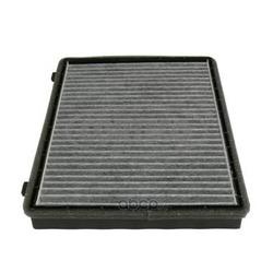 Фильтр салона угольный (Corteco) 80000878