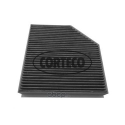 Фильтр, воздух во внутреннем пространстве (Corteco) 80001756