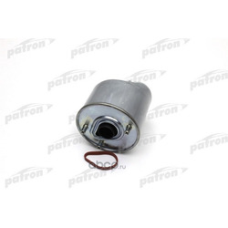 Фильтр топливный CITROEN: BERLINGO 08-, C3 02-, C3 PICASSO 09-, C4 09-, C4 GRAND PICASSO 06-, C4 PICASSO 07-, C5 08-, C5 BREAK 08-, DS3 10-, DS4 11-, DS5 11- PEU (PATRON) PF3245