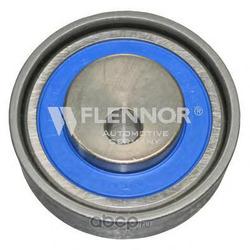 Натяжной ролик, ремень ГРМ (Flennor) FS64502