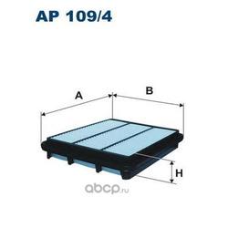 Фильтр воздушный Filtron (Filtron) AP1094