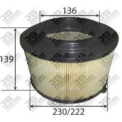 Фильтр воздушный (JS Asakashi) A25003