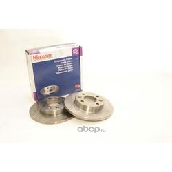 Тормозной диск (Klaxcar) 25003Z