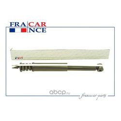 Амортизатор задний газовый (Francecar) FCR210432