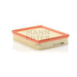 Воздушный фильтр (MANN-FILTER) C25109