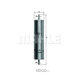 Топливный фильтр (Mahle/Knecht) KL232