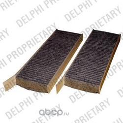 Фильтр, воздух во внутреннем пространстве (Delphi) TSP0325246C