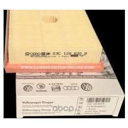 Фильтр. элемент возд (VAG) 03C129620B