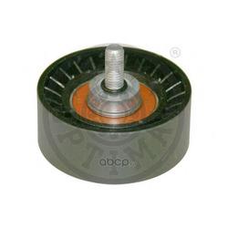 Натяжной ролик, поликлиновой ремень (Optimal) 0N1449