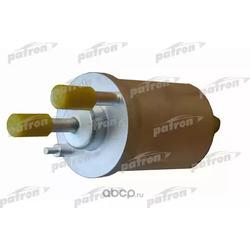 Фильтр топливный AUDI: A3 03-, A3 Sportback 04-, A3 кабрио 08-, TT 06-, TT Roadster 07-, SEAT: ALTEA 04-, ALTEA XL 06-, LEON 05-, TOLEDO III 04-, SKODA: OCTAVIA (PATRON) PF3196