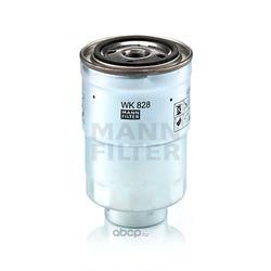 Топливный фильтр (MANN-FILTER) WK828X