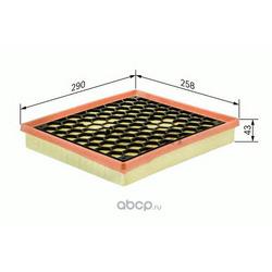 Воздушный фильтр (Bosch) F026400111