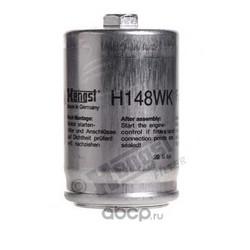Топливный фильтр (Hengst) H148WK