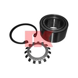 Комплект подшипника ступицы колеса (Nk) 763418