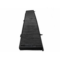 Фильтр салона угольный (Corteco) 80000064