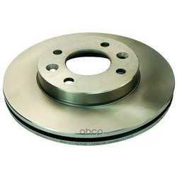 Тормозной диск (Denckermann) B130221