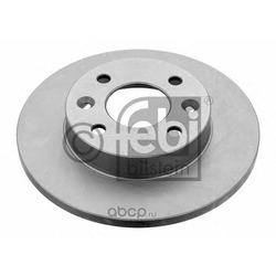 Тормозной диск (Febi) 09071