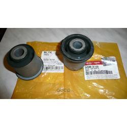 С/блок переднего нижнего рычага передний (Hyundai-KIA) 545803E100