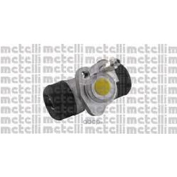 Колесный тормозной цилиндр (Metelli) 040895