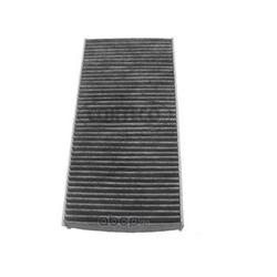 Фильтр салона угольный (Corteco) 21653102