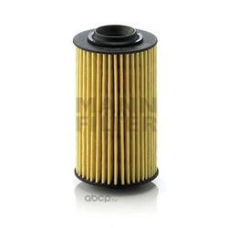 Масляный фильтр (MANN-FILTER) HU693X