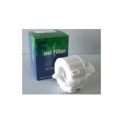 Топливный фильтр (Parts-Mall) PCA060