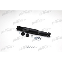 Амортизатор подвески задн OPEL: CORSA A TR 82-93, CORSA A хечбэк 82-93, CORSA A фургон 86-89, CORSA B 93-00, CORSA B фургон 99-00 (PATRON) PSA443225