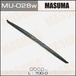 Щетка стеклоочистителя (Masuma) MU028W