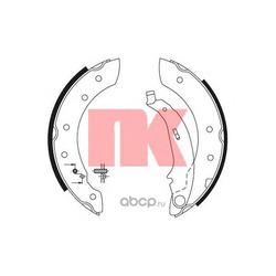 Колодки тормозные барабанные (Nk) 2799572