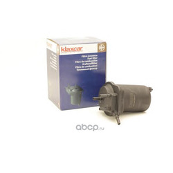 Топливный фильтр (Klaxcar) FE024Z