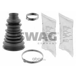 Пыльник шруса наружного (Swag) 60910353