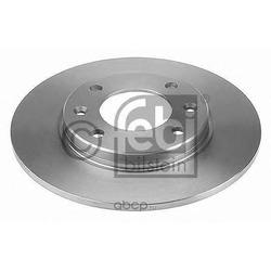 Тормозной диск (Febi) 21966