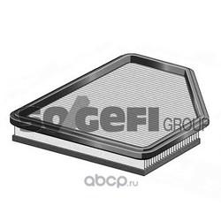Воздушный фильтр (PURFLUX) A1326